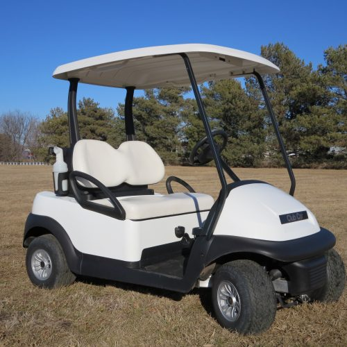 2015 Club Car Precedent Electric