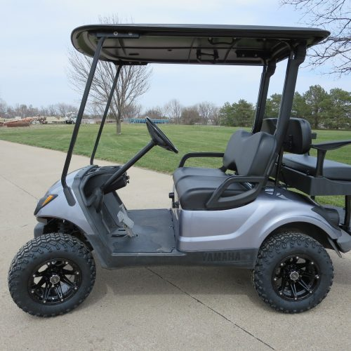 2013 Yamaha Drive Golf Cart Gas