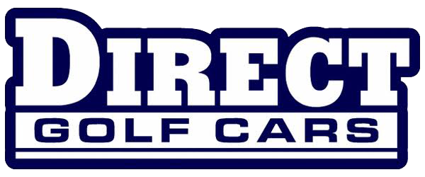 Direct Golf Cars Logo