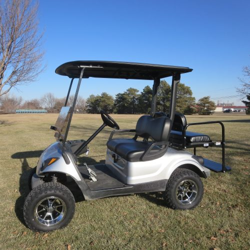 2014 Yamaha Drive Golf Cart Gas