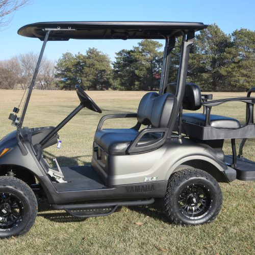 2016 Yamaha Drive Golf Cart Gas (EFI)