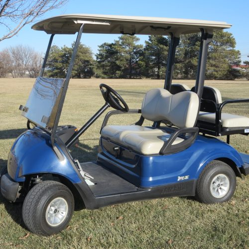 2016 Yamaha Drive Gas Golf Cart (EFI)